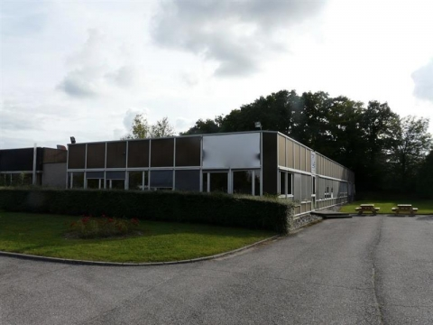 Location Bureaux LUDRES - Photo 1