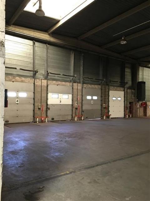 Location Activités Entrepôts GONDREVILLE - Photo 6
