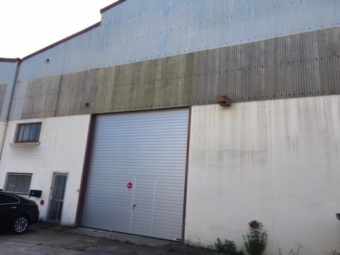 Location Activités Entrepôts HEILLECOURT - Photo 1