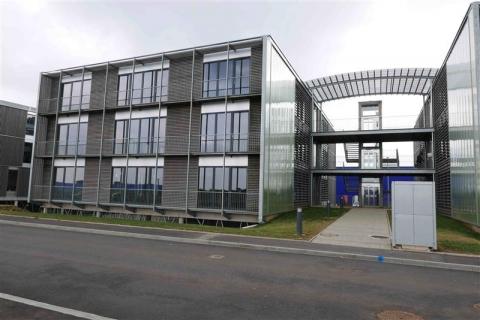 Location Bureaux MAXEVILLE - Photo 1