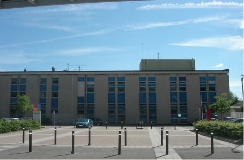 Vente Investisseur Bureaux LUNEVILLE - Photo 1