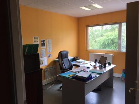 Location Bureaux et activités légères FLEVILLE DEVANT NANCY - Photo 6