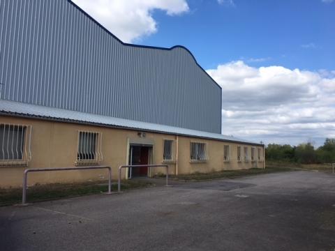 Location Bureaux et activités légères GOLBEY - Photo 1