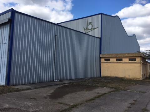 Location Bureaux et activités légères GOLBEY - Photo 3