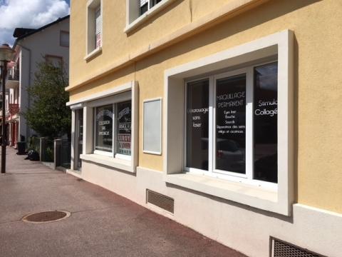Location Commerces GERARDMER - Photo 2