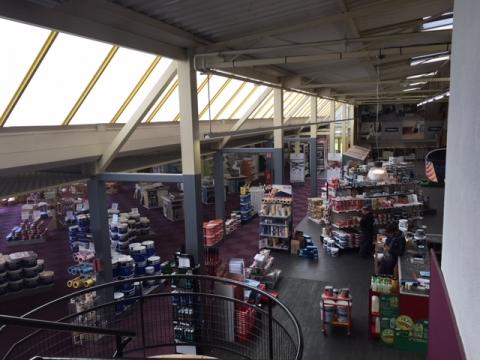Location Commerces YUTZ - Photo 2
