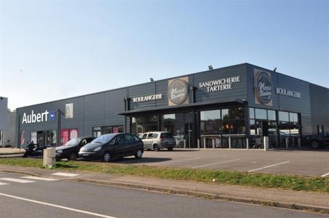 Location Commerces MOULINS LES METZ - Photo 2