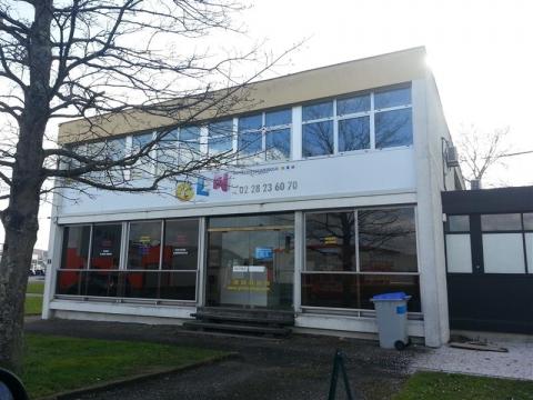 Location Bureaux NANTES - Photo 1