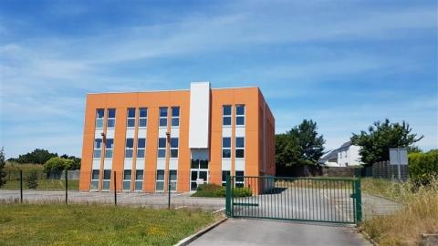 Location Bureaux SAINTE LUCE SUR LOIRE - Photo 8