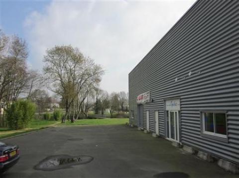 Location Activités Entrepôts HERIC - Photo 2