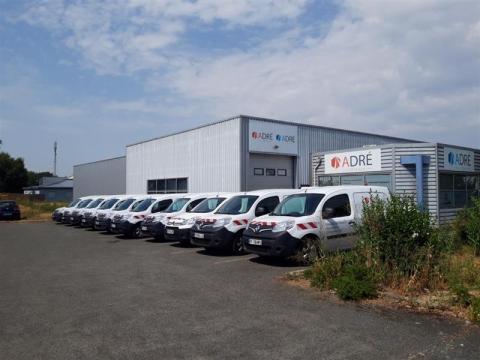 Location Bureaux et activités légères CARQUEFOU - Photo 1
