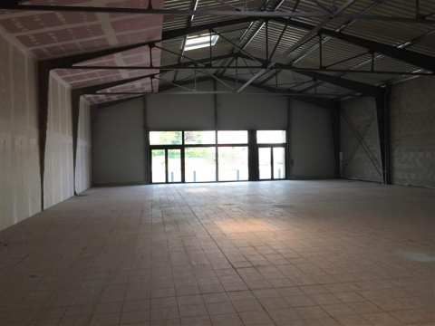 Location Commerces ANCENIS - Photo 4