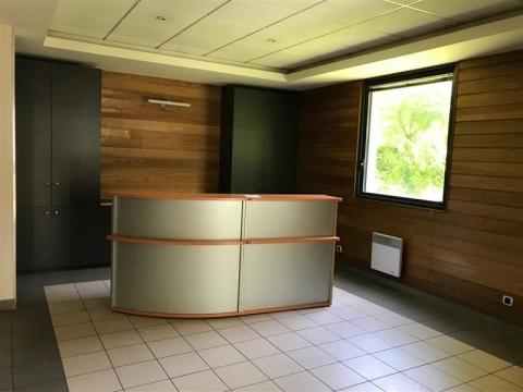 Location Bureaux ORVAULT - Photo 2