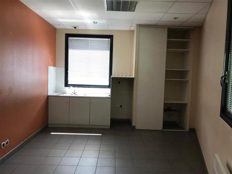 Location Bureaux ORVAULT - Photo 3