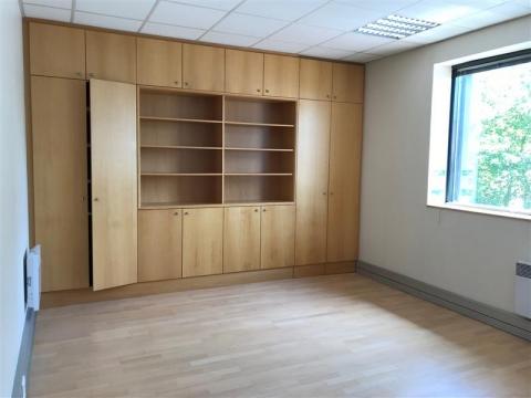 Location Bureaux ORVAULT - Photo 4