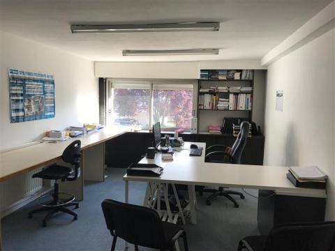 Location Bureaux COUERON - Photo 2