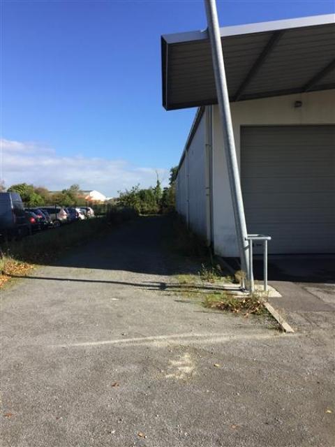 Location Activités Entrepôts SAINT AIGNAN GRANDLIEU - Photo 4