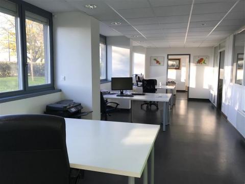Location Bureaux NANTES - Photo 2