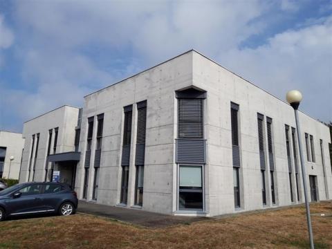 Location Bureaux SAINT HERBLAIN - Photo 2