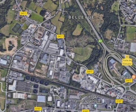 Location Activités Entrepôts SAINT HERBLAIN - Photo 1