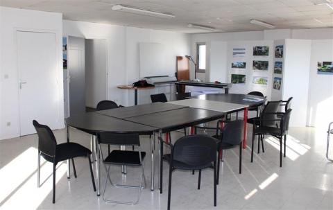 Location Bureaux LA CHAPELLE SUR ERDRE - Photo 4