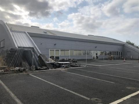 Location Entrepôts CARQUEFOU - Photo 3