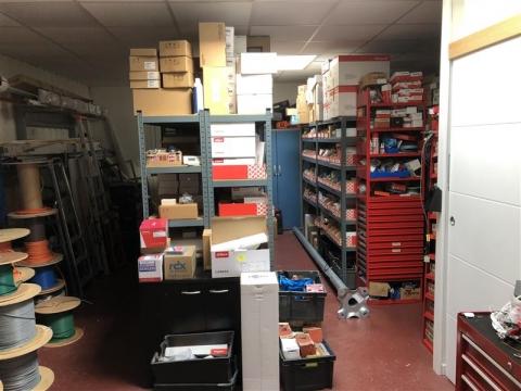 Location Bureaux et activités légères SAINTE LUCE SUR LOIRE - Photo 4