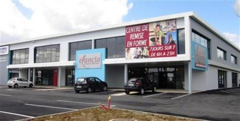 Location Bureaux CARQUEFOU - Photo 1