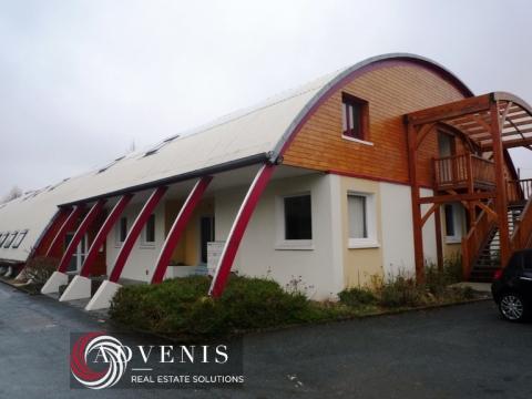 Location Activités Entrepôts SAINT DENIS EN VAL - Photo 1
