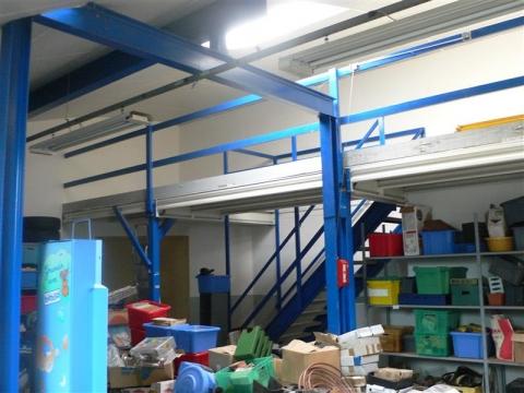 Location Activités Entrepôts SAINT DENIS EN VAL - Photo 2