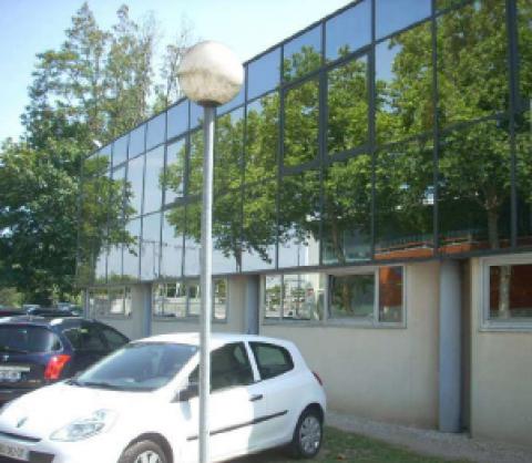 Vente Utilisateur Bureaux ORLEANS - Photo 1