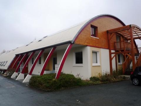 Location Bureaux SAINT DENIS EN VAL - Photo 1