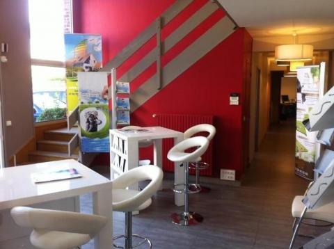 Location Bureaux SAINT JEAN LE BLANC - Photo 3