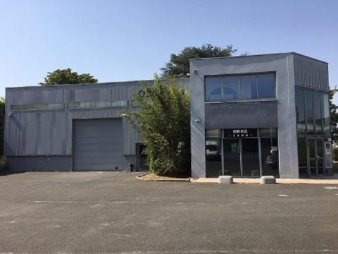 Location Activités Entrepôts ORLEANS - Photo 2