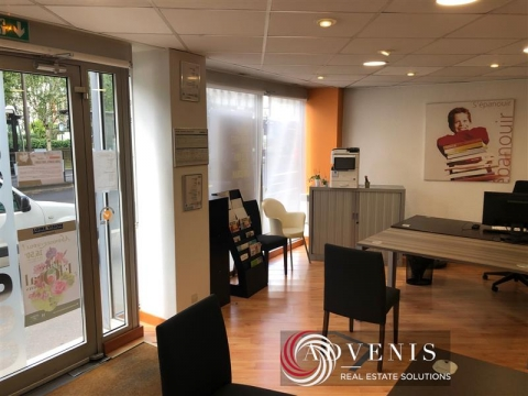 Bureaux de 79 m² environ à louer en centre d'Orléans