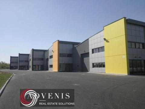 Location Activités Entrepôts INGRE - Photo 1