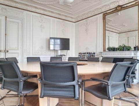 32 AVENUE DE L'OPERA - Paris 02<br />Location de bureaux - 27 m²