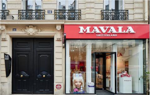 Location Commerces PARIS - Photo 2