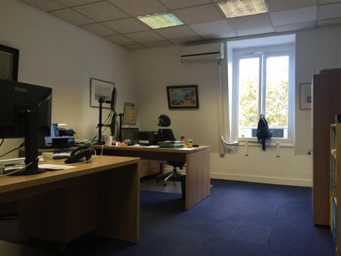Boulevard Berthier - Paris 17<br />Location de bureaux - 35 m² à 75 m²