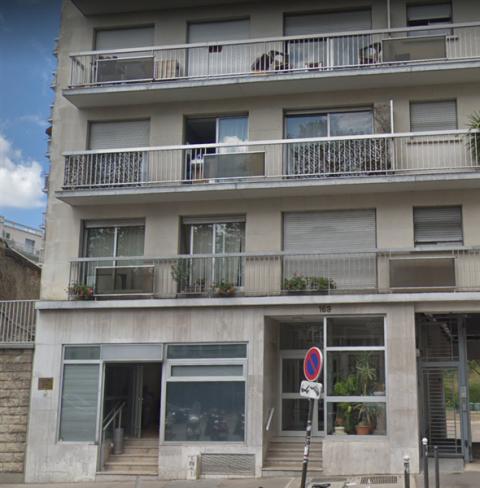 Vente Utilisateur Bureaux PARIS - Photo 1