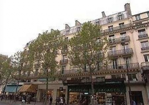 Location Commerces PARIS - Photo 1