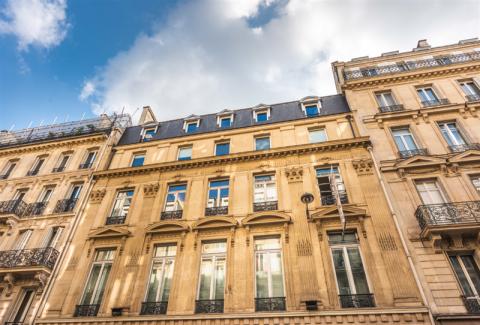 Rue du Faubourg Saint-Honoré - Paris 08<br />Location de bureaux - 346 m²