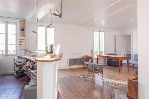 Location Bureaux PARIS - Photo 9