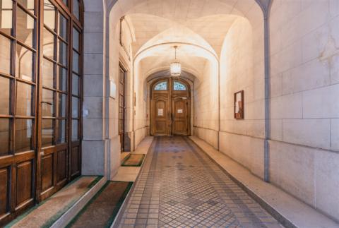 Vente Investisseur Bureaux PARIS - Photo 1