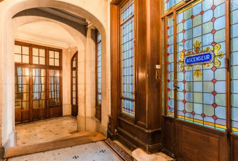 Vente Investisseur Bureaux PARIS - Photo 2