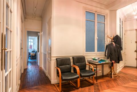 Vente Investisseur Bureaux PARIS - Photo 4