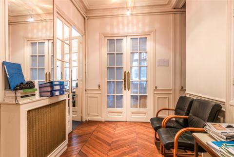 Vente Investisseur Bureaux PARIS - Photo 5