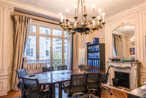 Vente Investisseur Bureaux PARIS - Photo 7