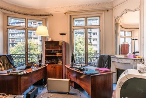 Vente Investisseur Bureaux PARIS - Photo 8
