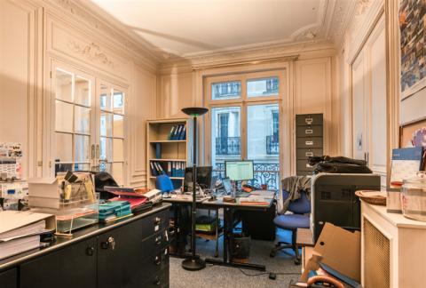 Vente Investisseur Bureaux PARIS - Photo 9